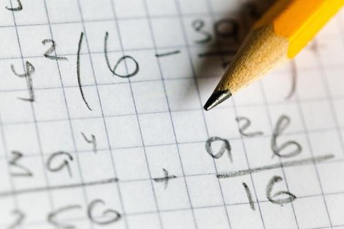 פעילויות במתמטיקה לתלמידי בתי