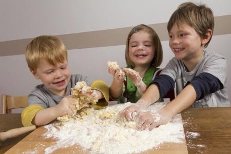 המלצות לתכנון פעילות יומית עם הילדים