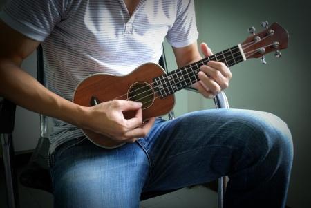 אני גיטרה