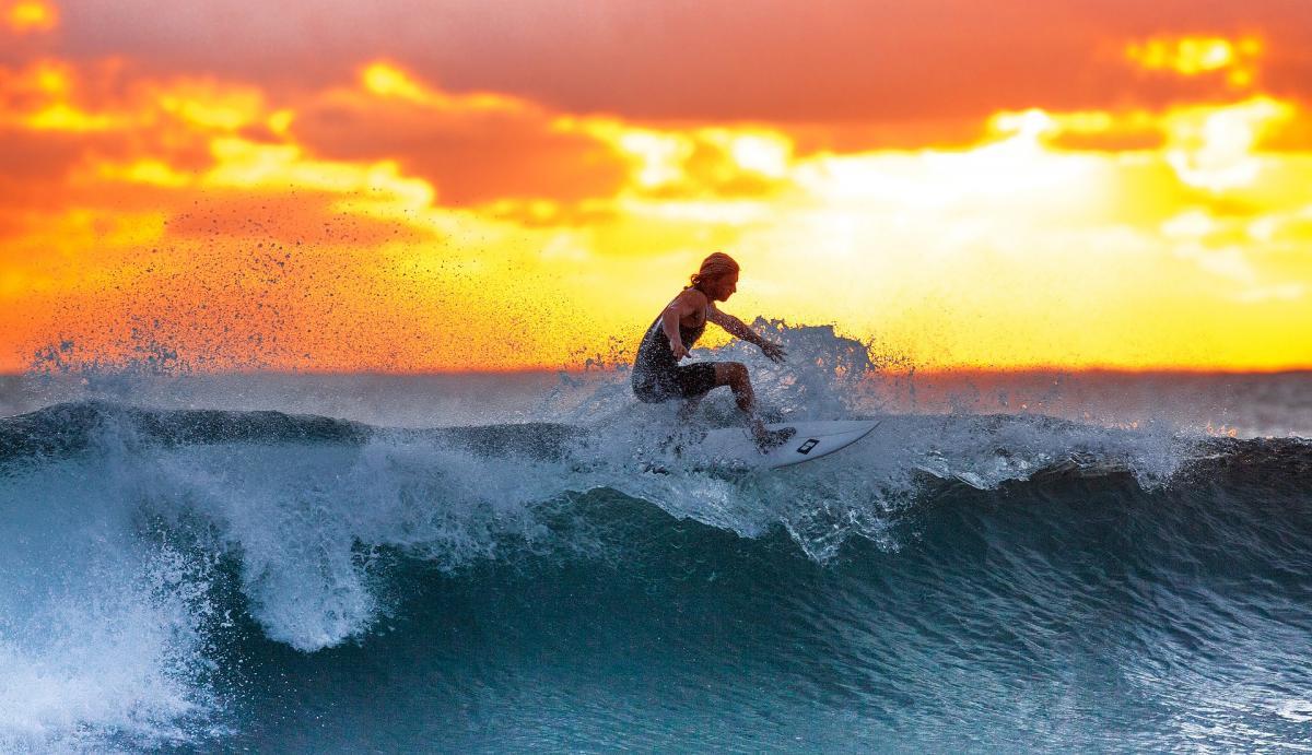לנוע על המים (גלישת SUP)