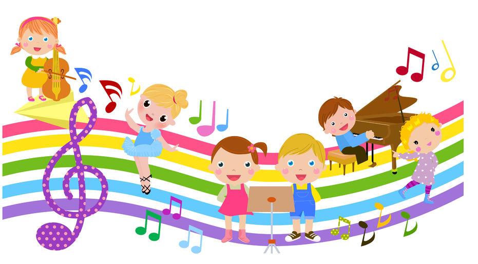 דו- רה- מי – צלילי המוזיקה