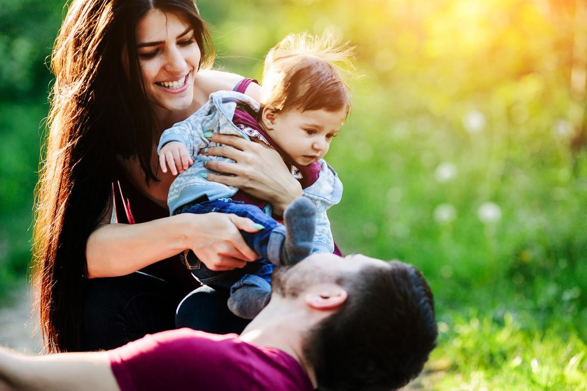 המשפחה שאנחנו