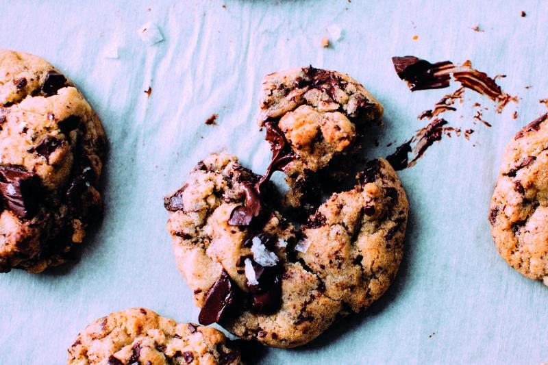 פיית העוגיות - מתכוני אפייה