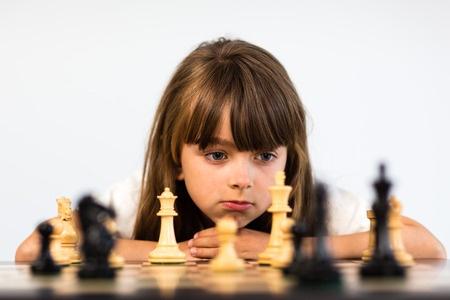 לומדים שחמט מהצעד הראשון